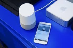 fuchsia os in smart speakers