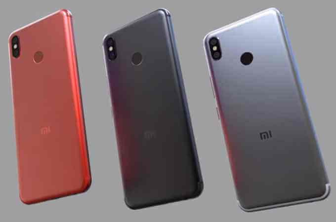 mi a2 launch date in india