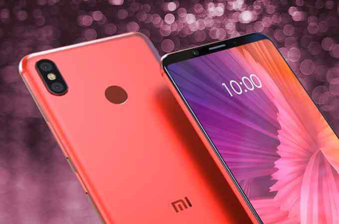 mi a2 launch date in india