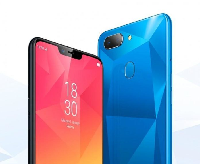 Realme 2 Features