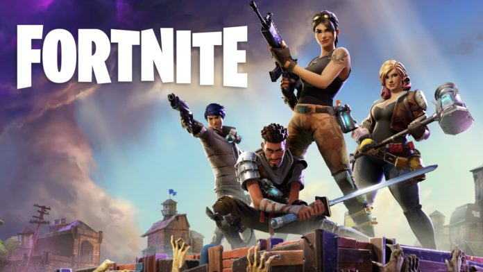 Fortnight on android