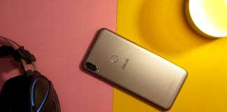 August Security Update Asus Zenfone Max Pro M1