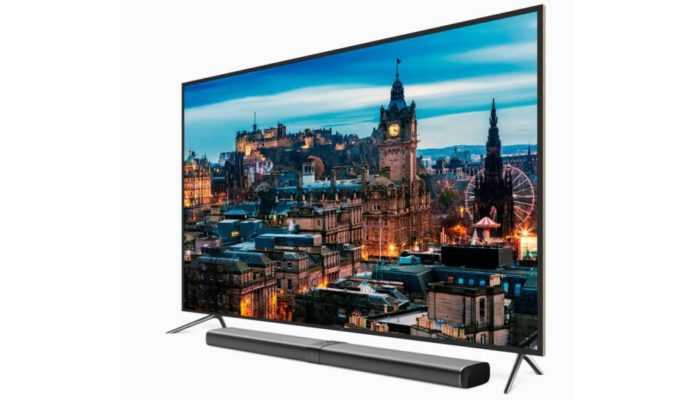 xiaomi launching android tv certified televisions