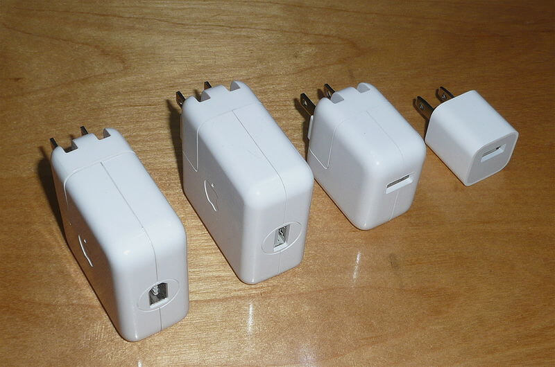 How to Identify Fake chargers
