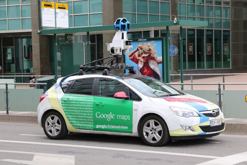Google Map's New 'Commute' Feature