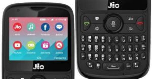 jio phone update