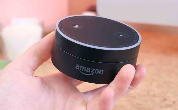 Whisper Mode on Amazon Alexa