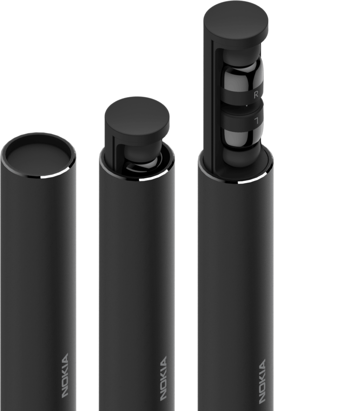 Nokia True Wireless Earbuds