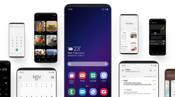 How To Install Samsung One UI Launcher On All Samsung Galaxy Phones