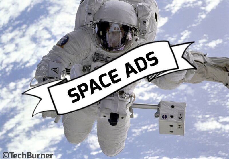 Space Ads