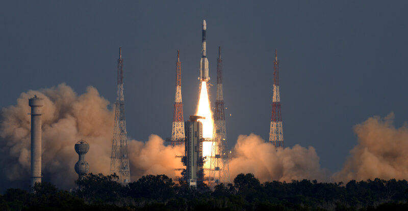 ISRO Space Launch