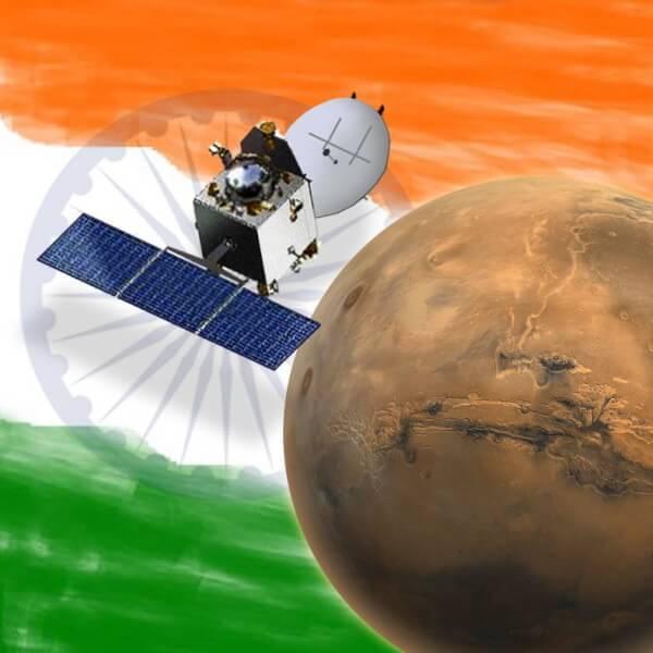 ISRO banner