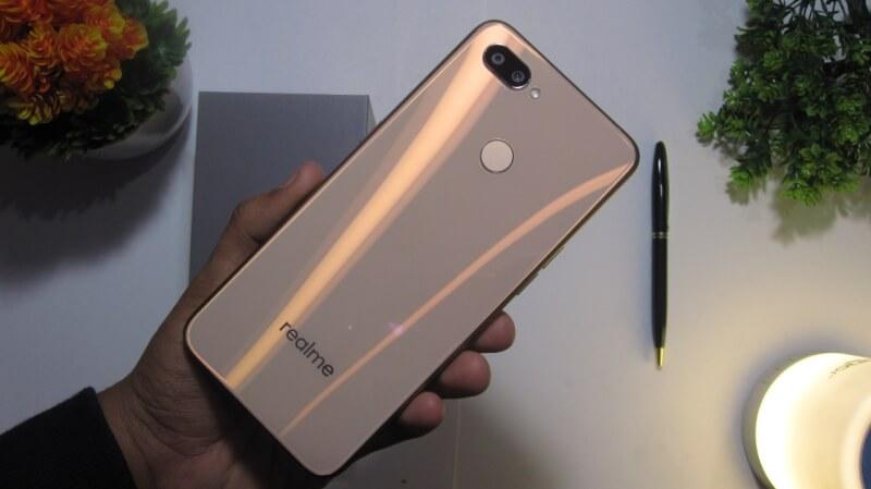 How To Install Google Camera in Realme U1