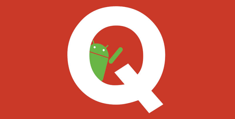 List of Device Getting Android Q