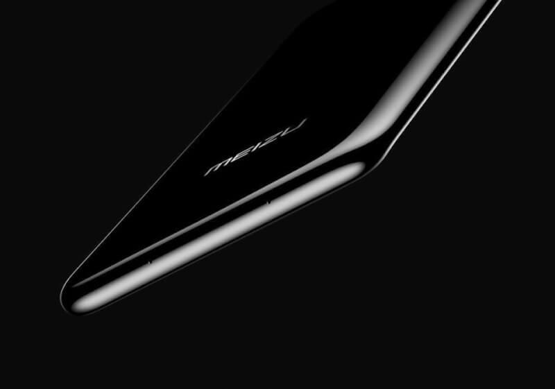 Meizu holeless phone, Meizu Zero, Meizu No button phone, Meizu zero black, Meizu wireless