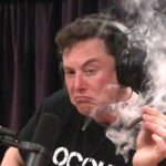 Elon musk smoking, Elon Musk moon , Elon musk first passenger, Elon Musk Mars Mission