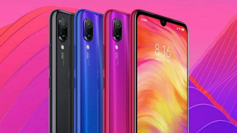 redmi note 7 android q update