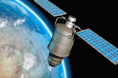 ISRO Risat 1A Concept