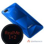 RealMe 3 banner