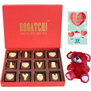 Bogatchi Valentine's day image