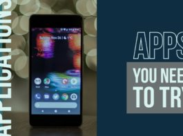 These are the top apps every one should try