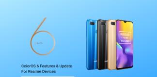 ColorOS 6 update