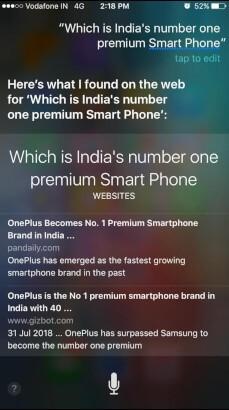 OnePlus iDare Check