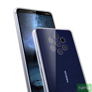 Nokia 9 PureView cover