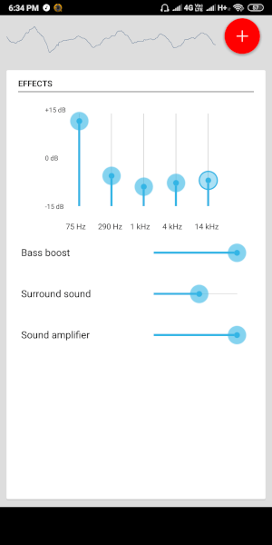 Music Equalizer Apps