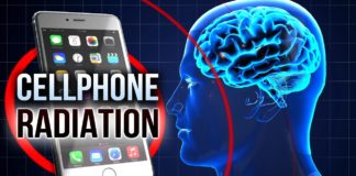 mobile radiations
