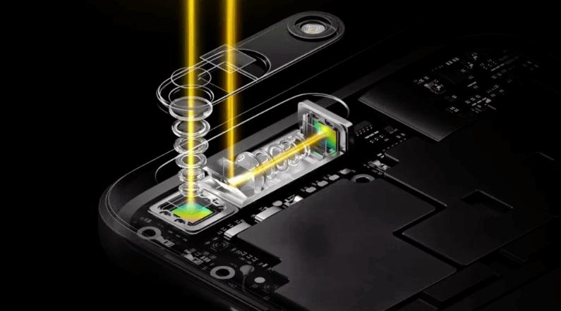 10x optical zoom