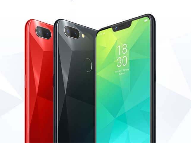 Realme 2 Android Pie 9.0 Update, Realme 2 pie