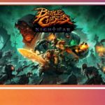 Battle Chasers : Nightwar. Battle Chasers. Role Playing Game.