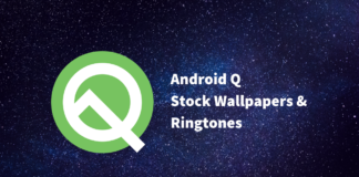 Android Q Wallpapers Android Q Ringtones