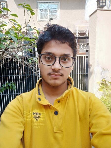 Realme 3 Selfie Sample