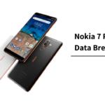 HMD Global Nokia 7 Plus Date Breach