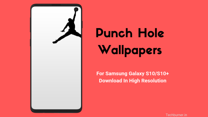 Punch Hole Wallpapers download new