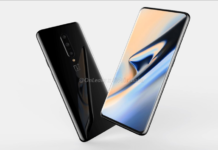 OnePlus 7 Specification