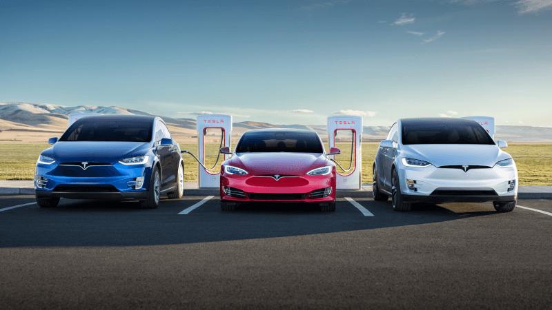 Tesla. Tesla Model Y. Model Y.