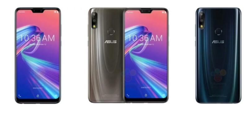 Asus zenfone android pie update