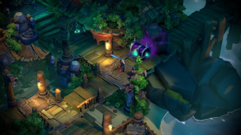 battle chasers : night war. Battle Chasers.