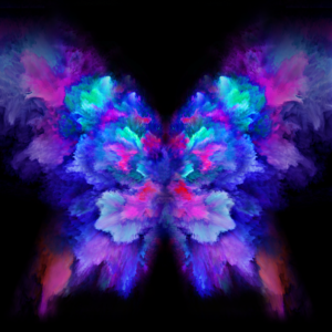 Samsung Galaxy Fold Stock Wallpapers.