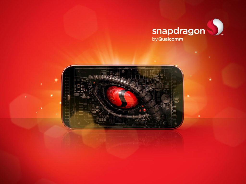 Snapdragon 710 vs Snapdragon 712