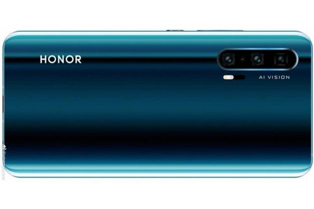 Honor 20. Honor 20 Pro.