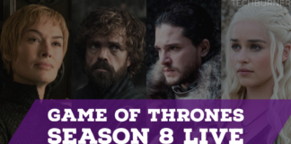 Game of Thrones Season 8 online in India For Free