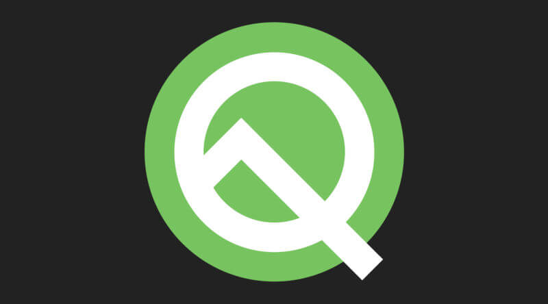 features of android q