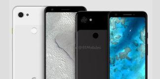 Google Pixel, Google Pixel 3a XL price in India, Google Pixel 3a price in India