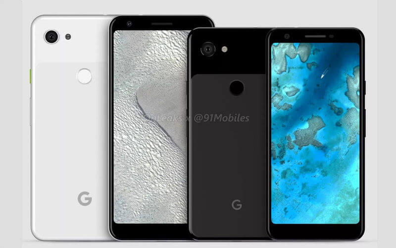 Google Pixel, Google Pixel 3a XL price in India, Google Pixel 3a price in India