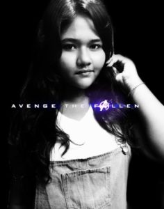 Avenge the Fallen Editor Template Image
