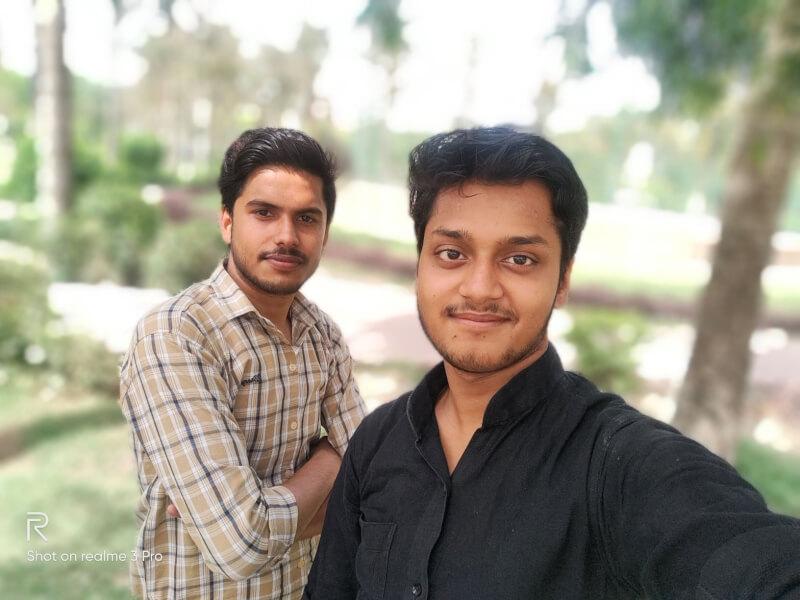 Realme 3 Pro Selfie Camera